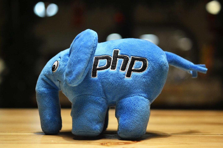 PHP слоник для привлечения внимания