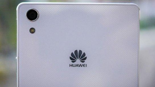 Над Huawei  нависли американские санкции