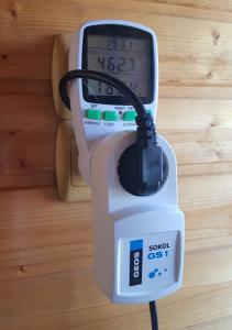Удалённый мониторинг «фермы» с помощью GSM-розетки - 1