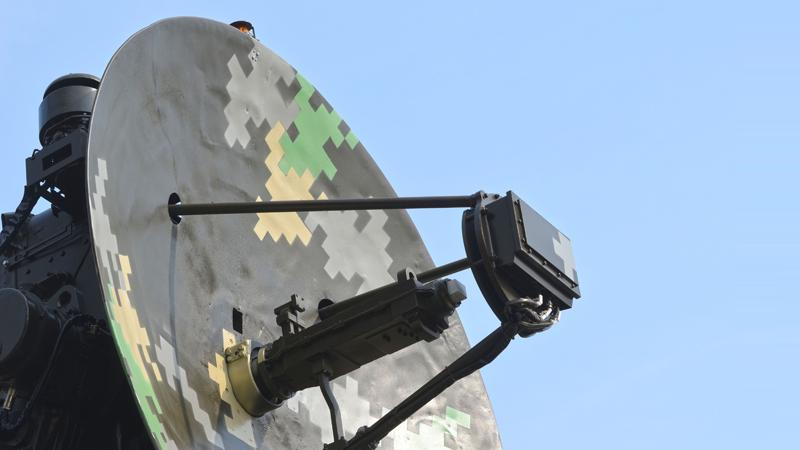 Боевой IoT - 1
