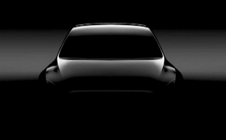 Илон Маск заявил, что кроссовер Tesla Model Y будет запущен в производство в 2020 году - 1