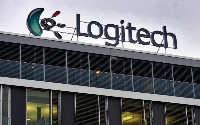 Минувший финансовый год оказался для Logitech годом наибольших продаж