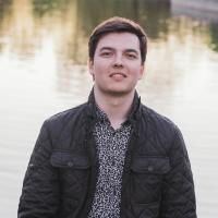 Обзор докладов HolyJS 2018 Piter: от WebAssembly до Three.js - 10