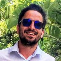 Обзор докладов HolyJS 2018 Piter: от WebAssembly до Three.js - 16