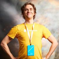 Обзор докладов HolyJS 2018 Piter: от WebAssembly до Three.js - 7