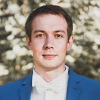 Обзор докладов HolyJS 2018 Piter: от WebAssembly до Three.js - 9
