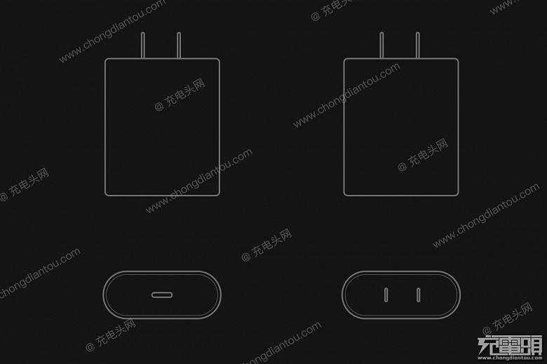 Слухи утверждают, что новые смартфоны Apple будут поставляться с мощным зарядным устройством, оснащённым портом USB-C - 1