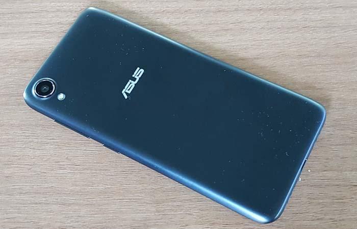 Смартфон Asus Zenfone Live L1 получил ОС Android Go - 1