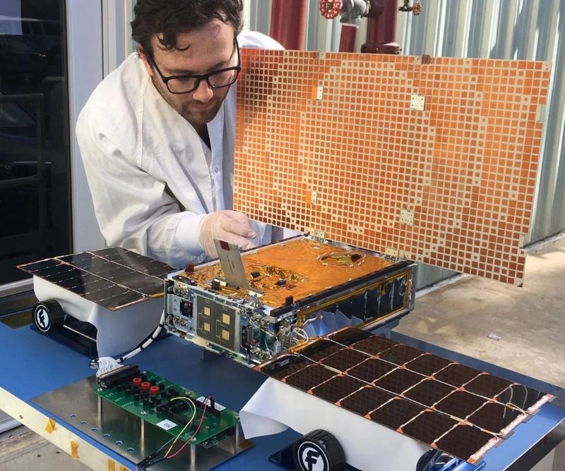 В глубины Марса с термометром - 7