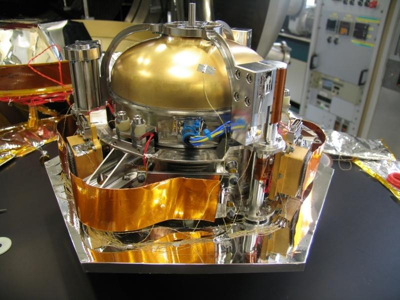 В глубины Марса с термометром - 8