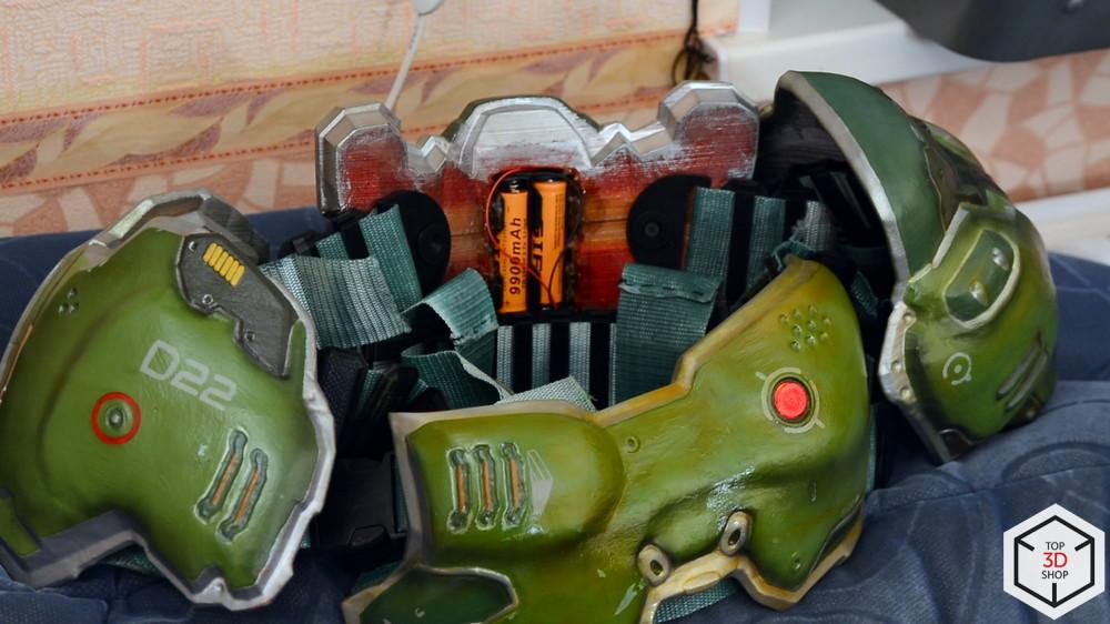3D-влог #5: Мейкеры в России — 3D-печать и косплей. Интервью с создателем 3DToday - 19