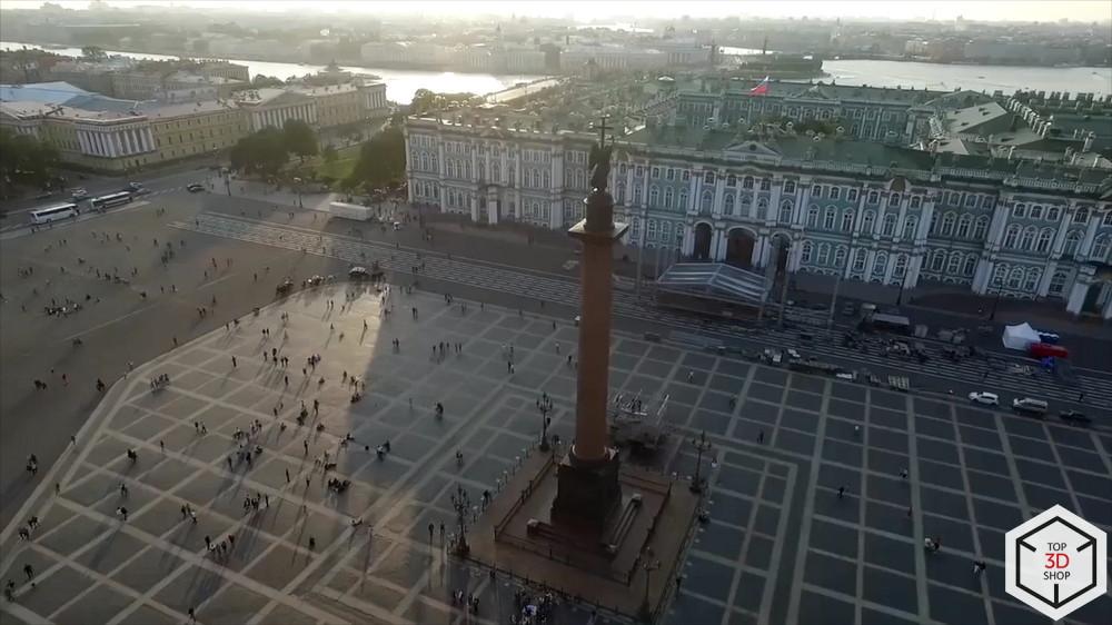 3D-влог #5: Мейкеры в России — 3D-печать и косплей. Интервью с создателем 3DToday - 2