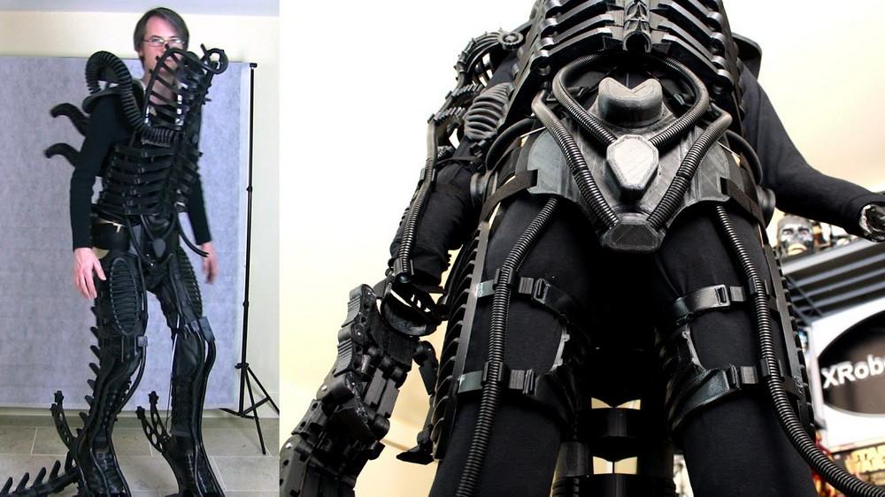3D-влог #5: Мейкеры в России — 3D-печать и косплей. Интервью с создателем 3DToday - 27