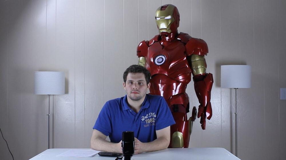 3D-влог #5: Мейкеры в России — 3D-печать и косплей. Интервью с создателем 3DToday - 28