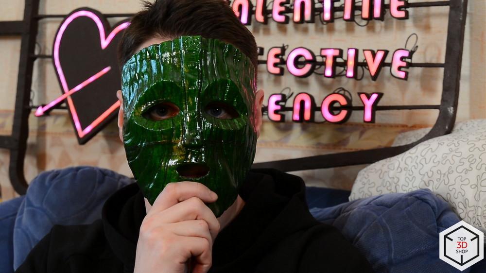3D-влог #5: Мейкеры в России — 3D-печать и косплей. Интервью с создателем 3DToday - 3