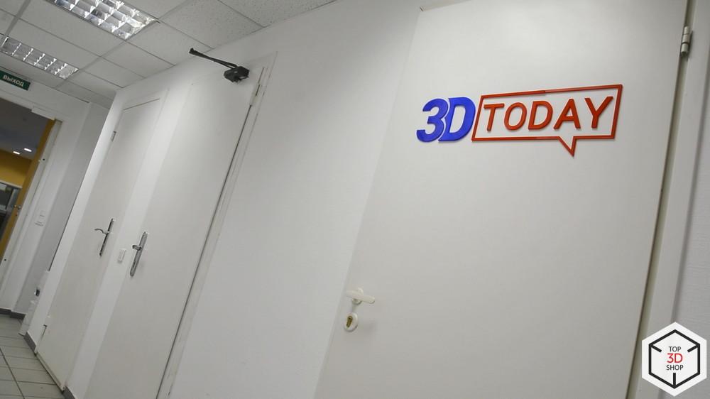 3D-влог #5: Мейкеры в России — 3D-печать и косплей. Интервью с создателем 3DToday - 32