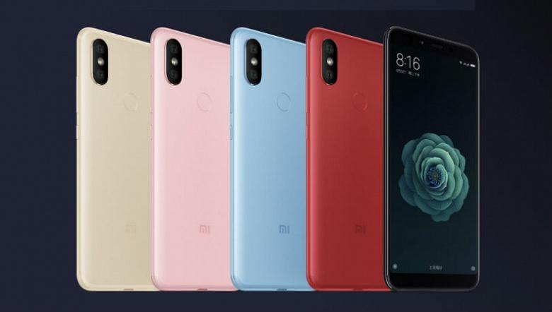 Xiaomi сумела более чем вдвое нарастить продажи смартфонов в прошлом квартале - 1