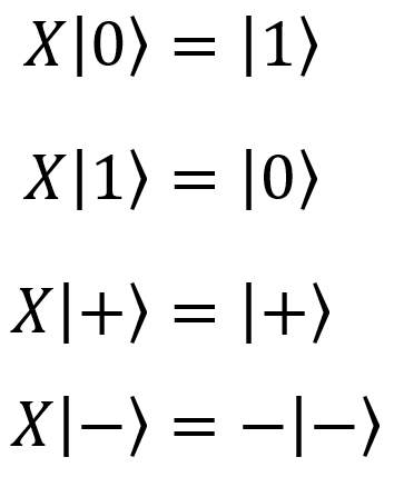 Квантовые вычисления: справочные материалы - 11