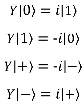 Квантовые вычисления: справочные материалы - 15