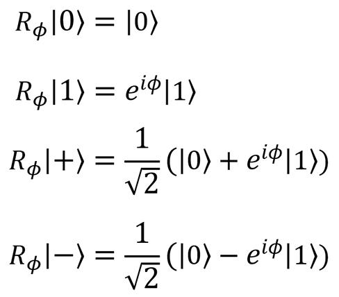 Квантовые вычисления: справочные материалы - 26