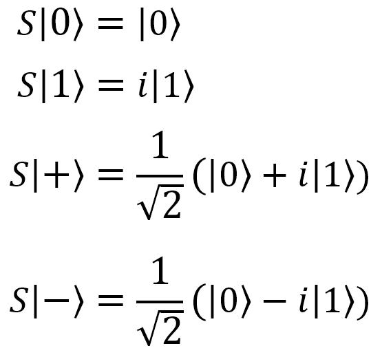 Квантовые вычисления: справочные материалы - 30