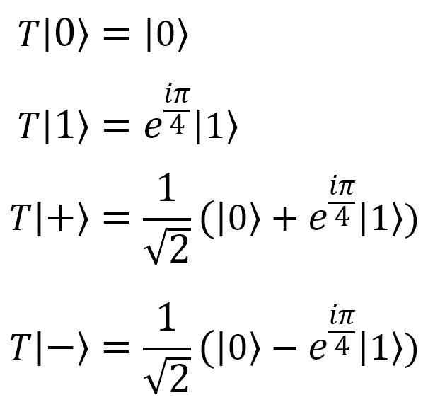 Квантовые вычисления: справочные материалы - 34