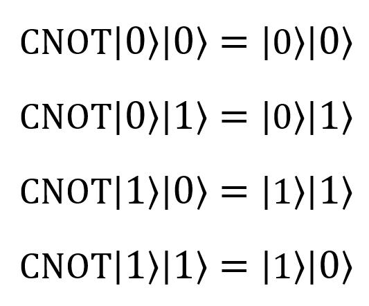 Квантовые вычисления: справочные материалы - 40