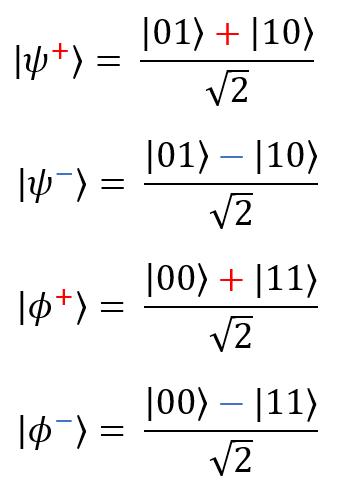 Квантовые вычисления: справочные материалы - 5