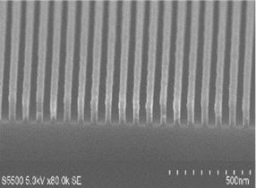 Новые возможности для полупроводникового производства – многолучевая электронная литография - 3