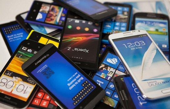 Мобильные телефоны таки приводят к раку мозга