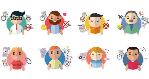 Об использовании персон (персонажей) пользователей при разработке продуктов - 1