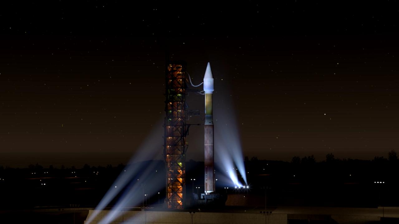 InSight полетел на Марс: старт успешен, ждем прибытия аппарата - 1