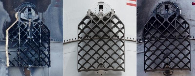 Falcon 9 Block 5 готовится к первому полету - 4