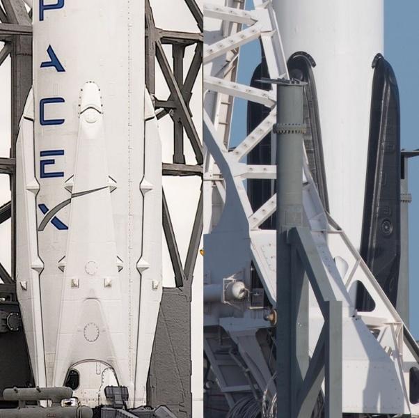 Falcon 9 Block 5 готовится к первому полету - 5