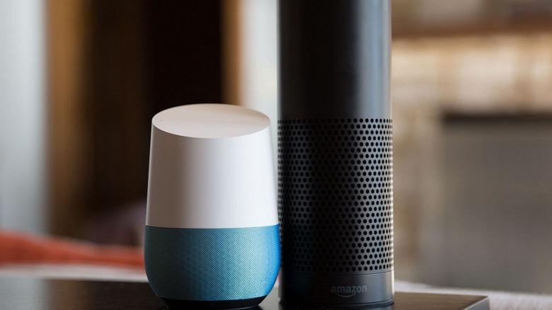 Голосовой помощник Amazon Alexa используется уже более чем в 12 000 различных продуктах - 1