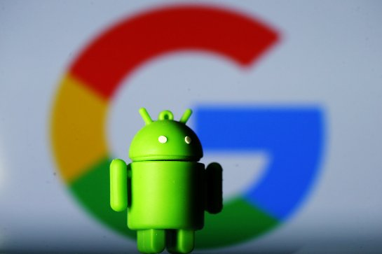 Платформа Google IoT Android Things открыта для всех разработчиков