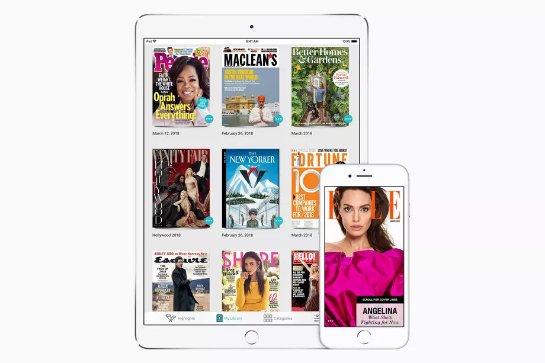 Apple закрывает приложение для журналов Windows Texture