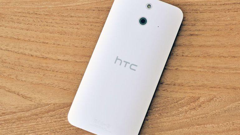 HTC впервые за долгое время завершила финансовый квартал с чистой прибылью
