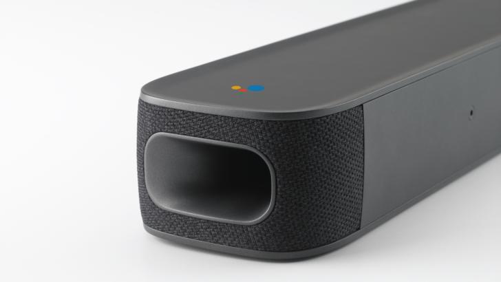 JBL Link Bar — первая акустическая система с Google Assistant и Android TV