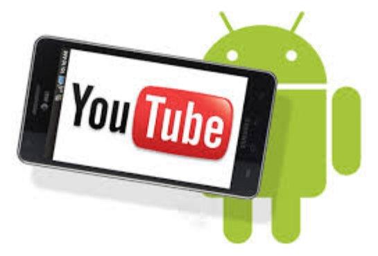 YouTube на Android поможет вам управлять своим временем онлайн