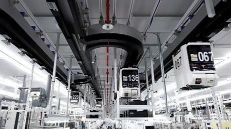 Основы экономики полупроводникового производства - 1