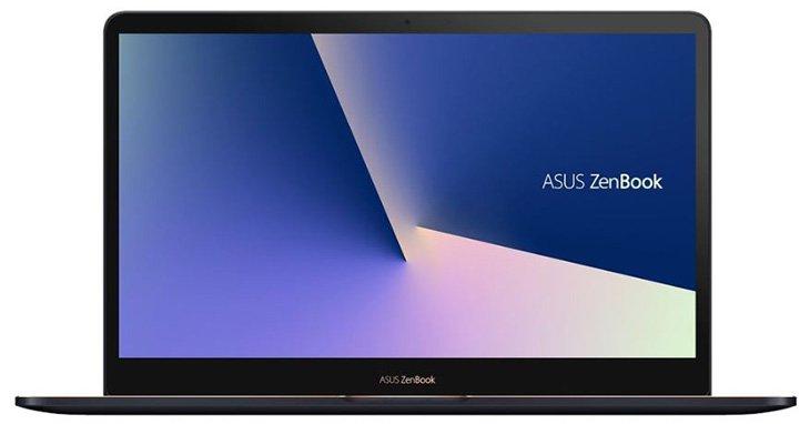 Asus ZenBook Pro 15 (UX550GD)