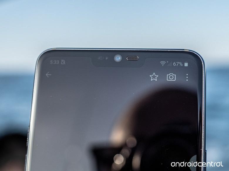 В Южной Корее за смартфон LG G7 ThinQ будут просить от 830 долларов