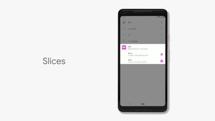 Бета-версия ОС Android P доступна не только для смартфонов Pixel - 3
