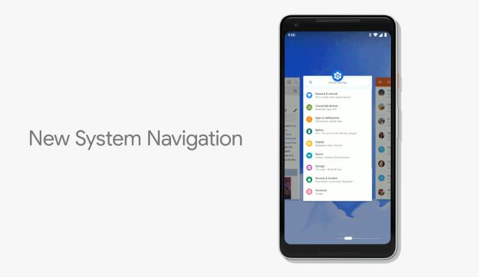 Бета-версия ОС Android P доступна не только для смартфонов Pixel - 1