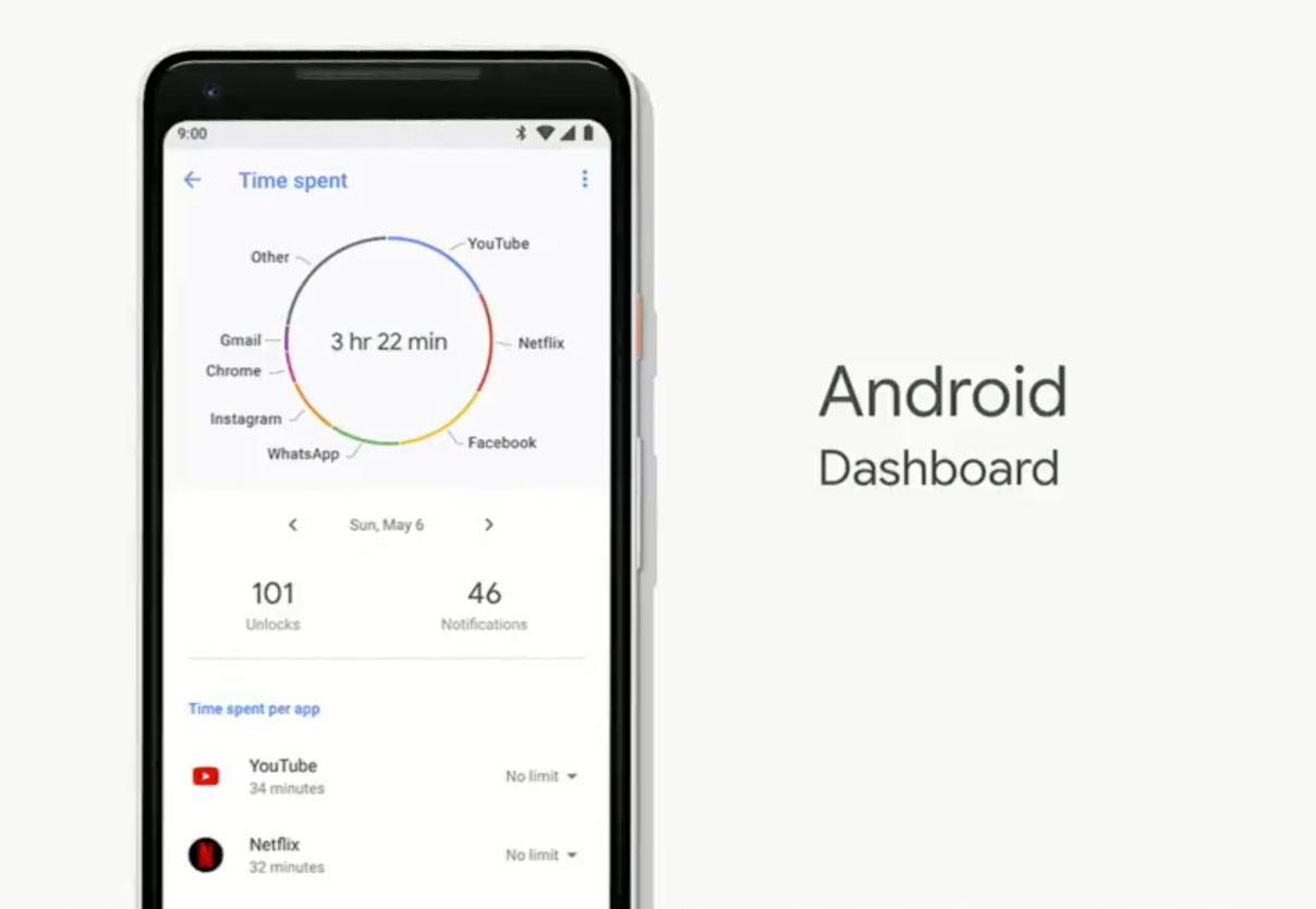 Что показали на Google I-O 2018 - 4