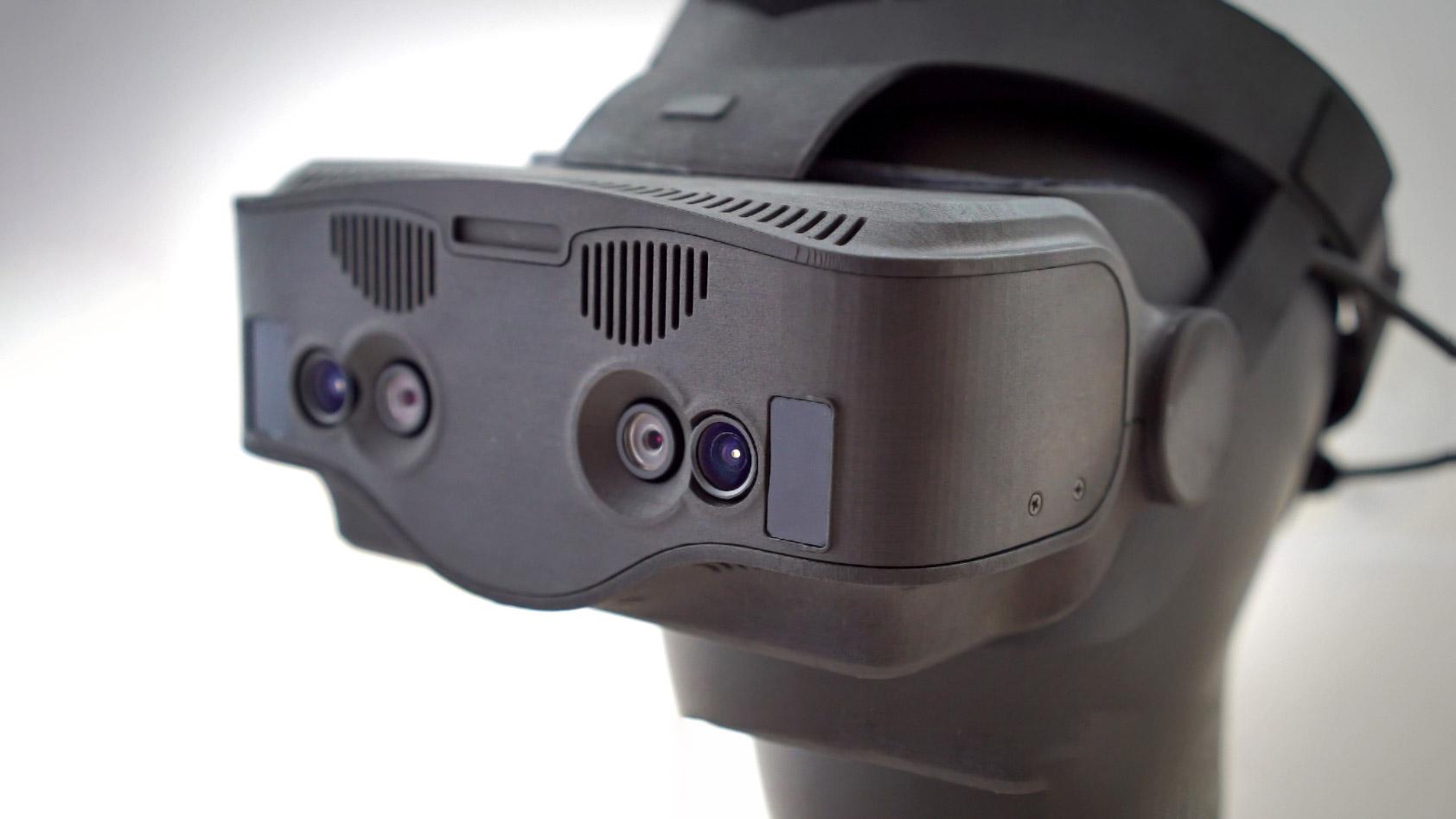Что собой представляют последние VR-хедсеты от Facebook и Google - 13