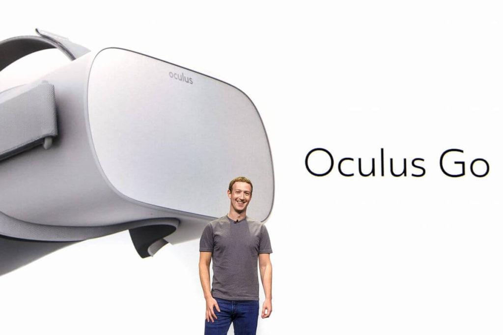 Что собой представляют последние VR-хедсеты от Facebook и Google - 2