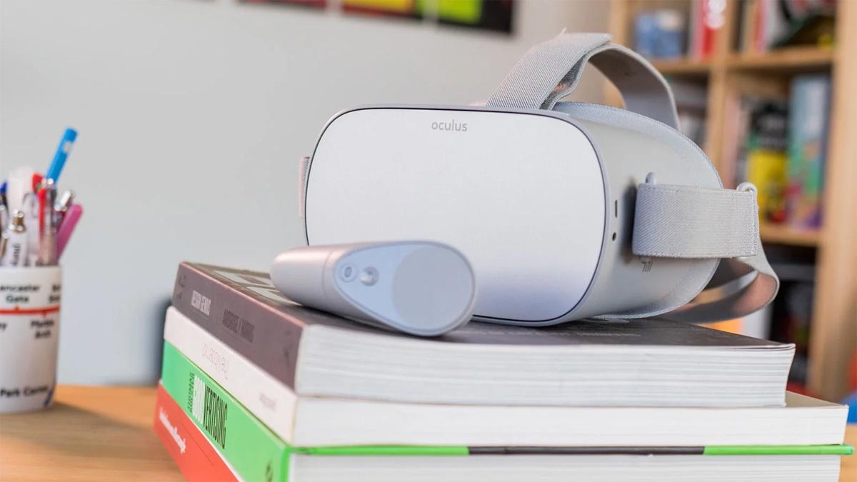 Что собой представляют последние VR-хедсеты от Facebook и Google - 7