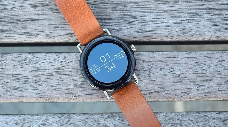 Осенью Qualcomm наконец-то выпустит новую однокристальную систему для умных часов